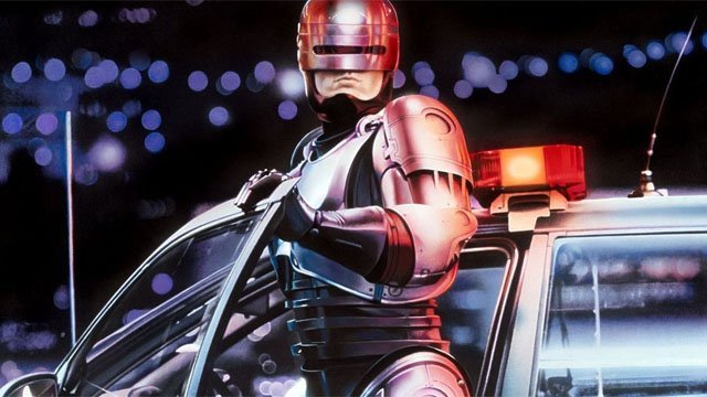 ROBOCOP Reboot Director Wants The Original ROBOCOP Back