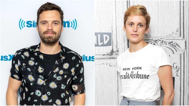Monday: Sebastian Stan & Denise Gough to Star In Romantic Drama