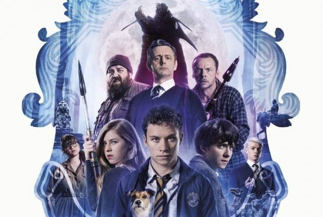 Meet the Leading Men in the New Slaughterhouse Rulez Promo