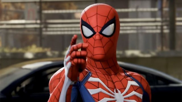 Spider-Man PS4 Open World Trailer Shows off Avengers Tower & Doctor