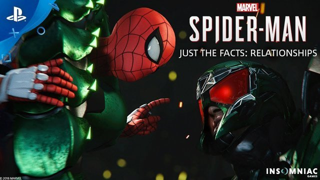 New J. Jonah Jameson Spider-Man Trailer Highlights Supervillains
