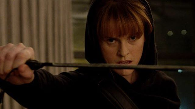 New Iron Fist season 2 photos reveal Typhoid Mary