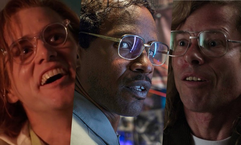 A Brief History of Nerds Becoming Supervillains