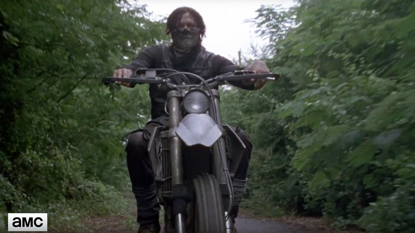 The Walking Dead Season 9 Teaser: There's Dissension in Rick's Crew