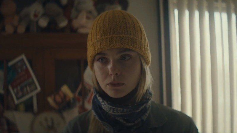 I Think We're Alone Now Teaser Gives First Look at Elle Fanning
