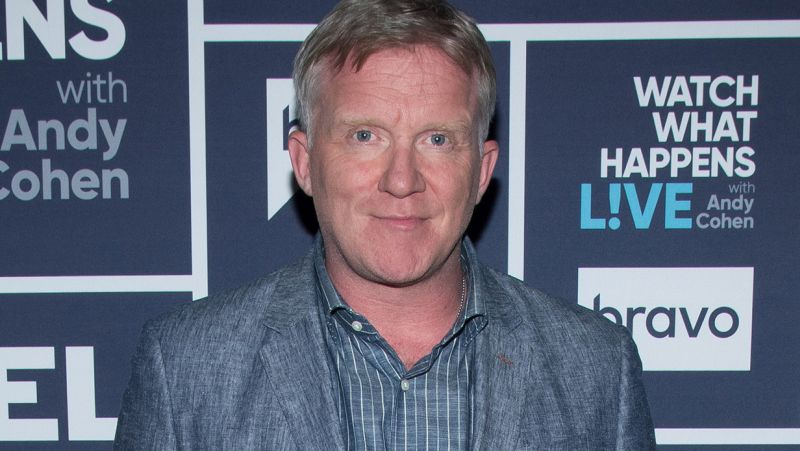 Anthony Michael Hall To Guest Star in Riverdale's Flashback Episode