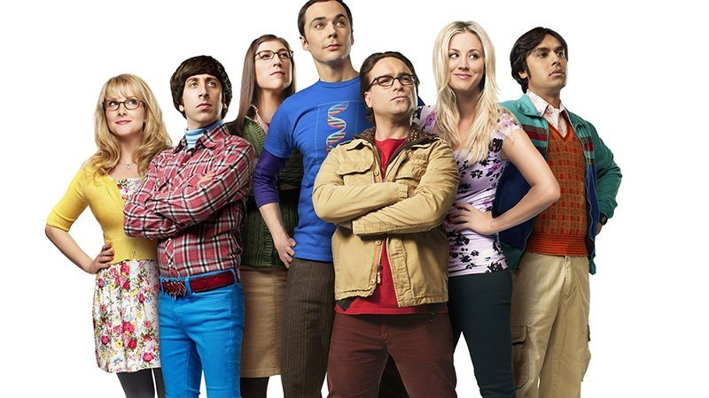 The Big Bang Theory Ending with 12th and Final Season