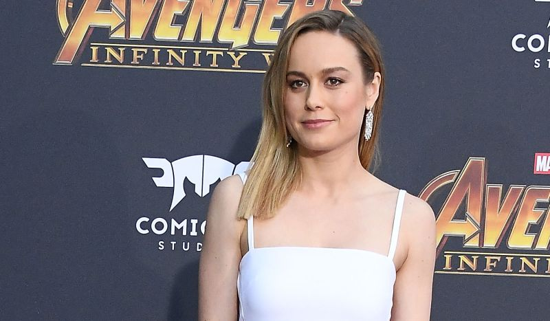 Brie Larson Joins Michael B. Jordan Legal Drama Just Mercy