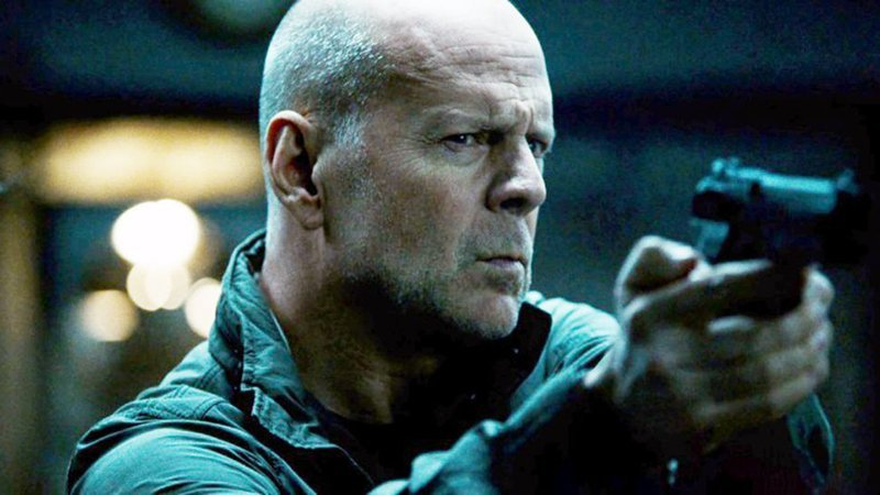 Bruce Willis to Help Cast Young John McClane in Die Hard: Year One