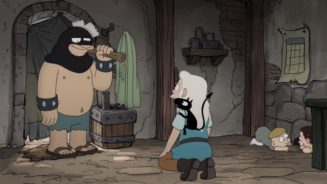 Disenchantment Season 1 Episode 5