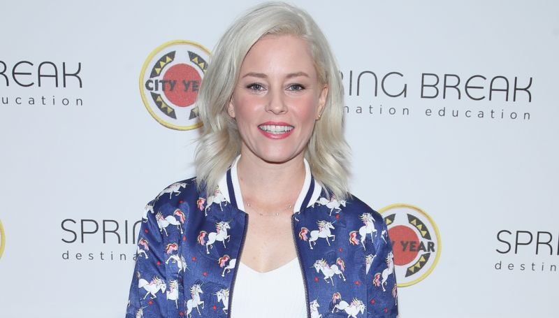 Elizabeth Banks to Produce and Star in Queen for a Day for Paramount Players