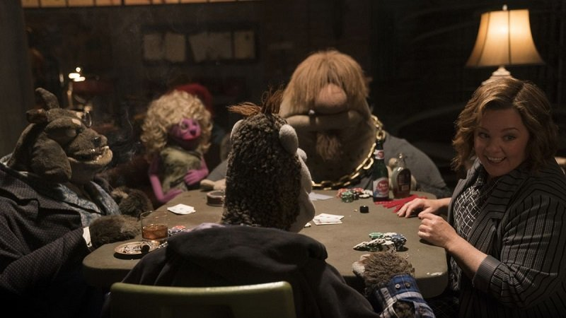 Happytime Murders PSAs Are Here to Set You Straight!