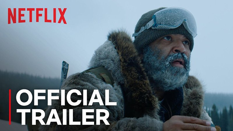 Hold the Dark Trailer: Journey Into the Heart of Darkness
