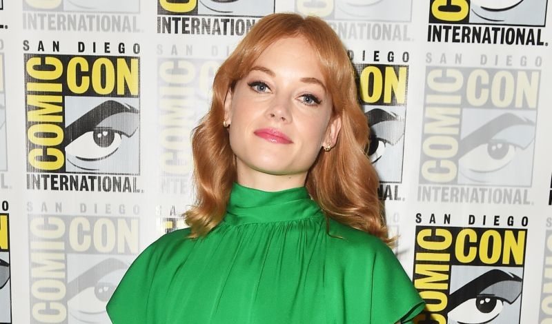 Jane Levy Joins Renée Zellweger in Netflix Social Thriller What/If