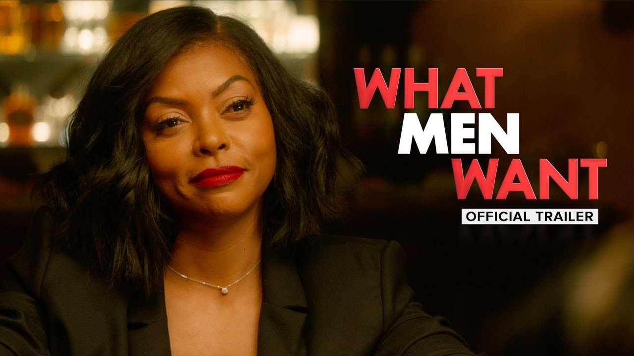 Trailer Arrives For Comedy What Men Want