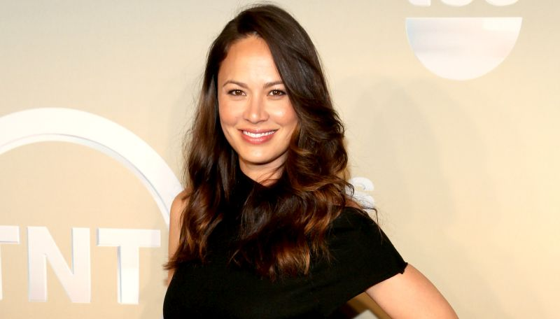 Moon Bloodgood Exits Apple's Upcoming Series Are You Sleeping