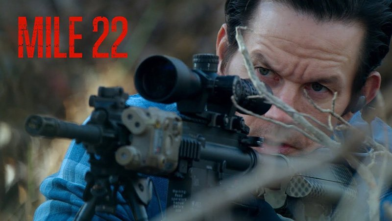 Mile 22 Featurette Takes You Inside the CIA's Ground Branch