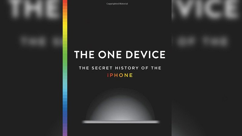Brian Merchant's iPhone History Story The One Device Optioned for Limited Series