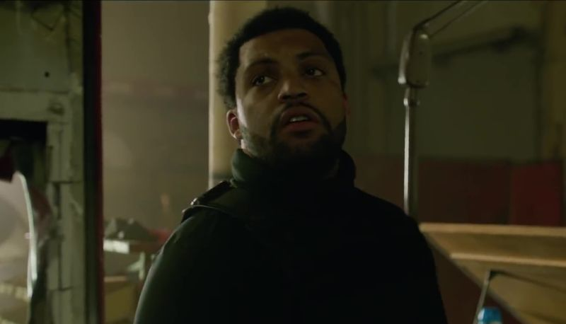 O'Shea Jackson Jr. Joins Legal Drama Just Mercy