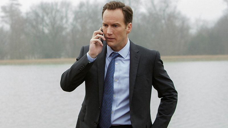 Patrick Wilson to Star in Roland Emmerich's Midway Movie