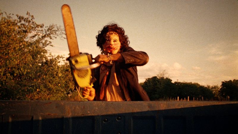 Legendary Reportedly in the Mix for Texas Chainsaw Massacre Rights
