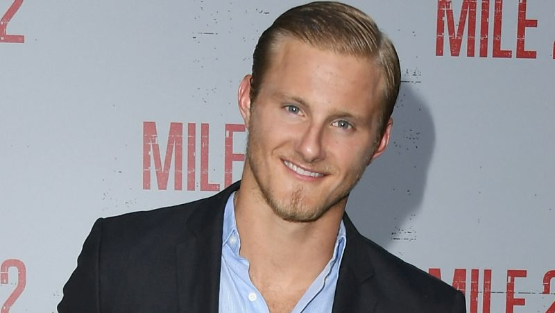 Alexander Ludwig Signs on For Roland Emmerich's Midway