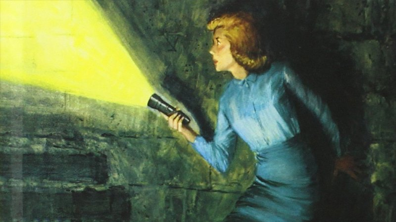 Nancy Drew TV Series in Development at The CW