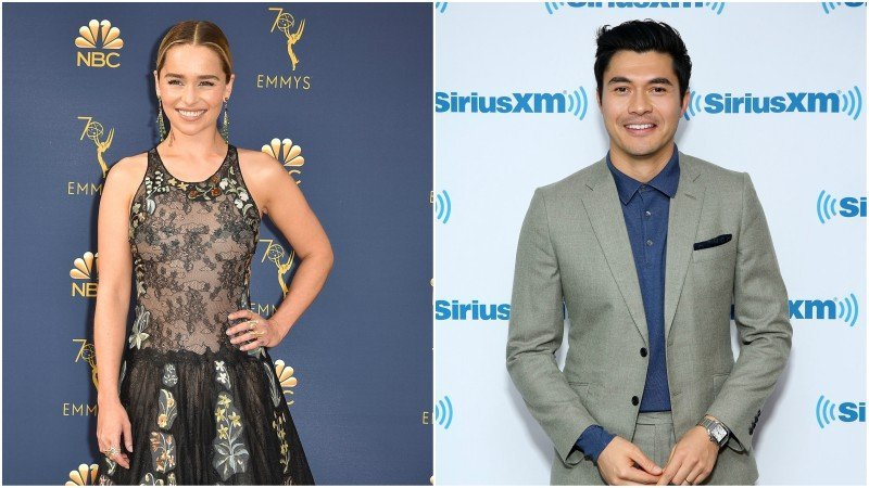Emilia Clarke and Henry Golding Sign On For Paul Feig's Last Christmas