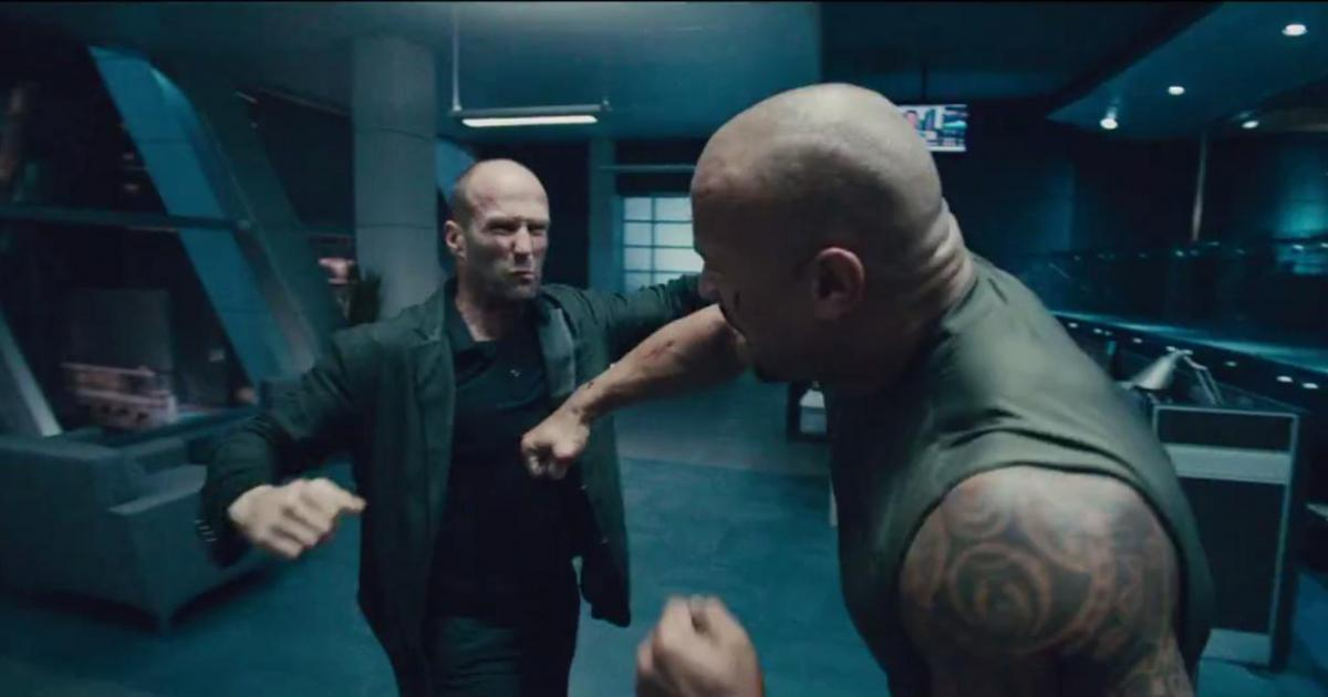 10 Movies That Prove Jason Statham Can Kick Your Ass