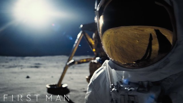 First Man releases two new TV spots