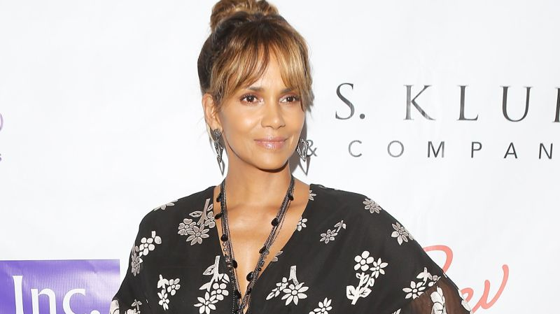 Halle Berry to direct and star in MMA film