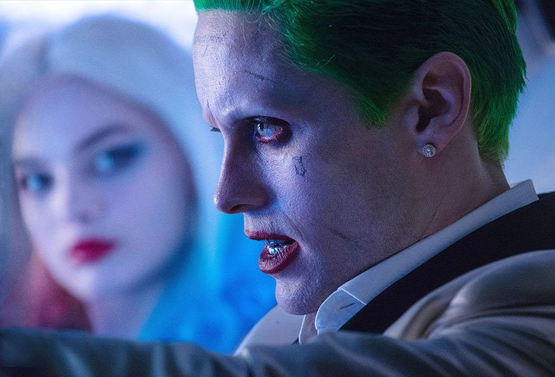 New Joker & Harley Quinn Spinoff Details Are Weird As Heck