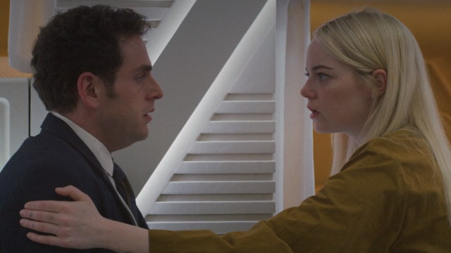 Connection is Everything in New Maniac Featurette