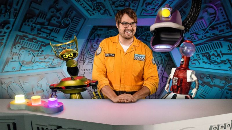 New Mystery Science Theater 3000 Episodes to Debut on Thanksgiving