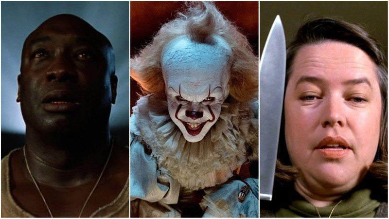 The 10 Best Movie Adaptations of Stephen King Novels