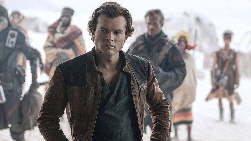 Jon Kasdan reveals 53 facts about Solo: A Star Wars Story