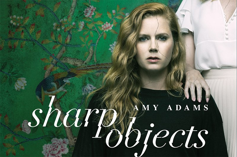 Sharp Objects Blu-Ray Details Announced!