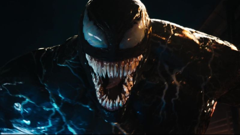 Venom Gets PG-13 Rating; Run-Time & Tracking Known