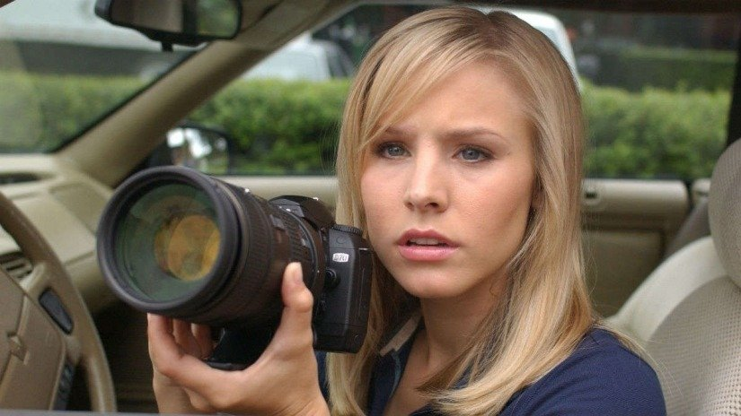 More Cast Members Returning For Veronica Mars Revival