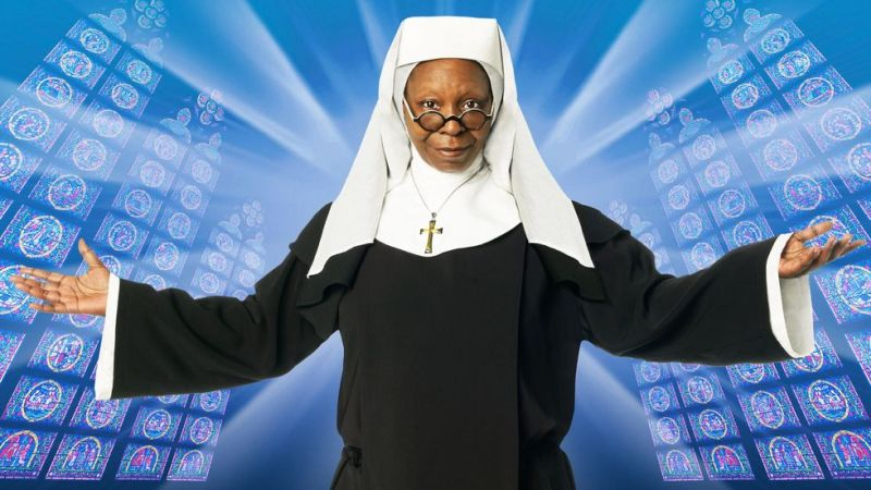 Whoopi Goldberg Confirms Cameo in Disney's Sister Act Reboot