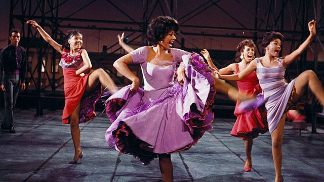 West Side Story is looking to cast dancers