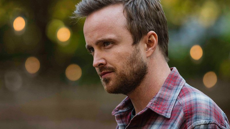 Westworld Season 3 Adds Aaron Paul as New Series Regular