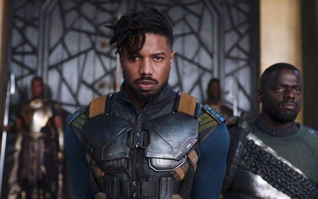 Black Panther Star Michael B. Jordan Joins New Tom Clancy Movies