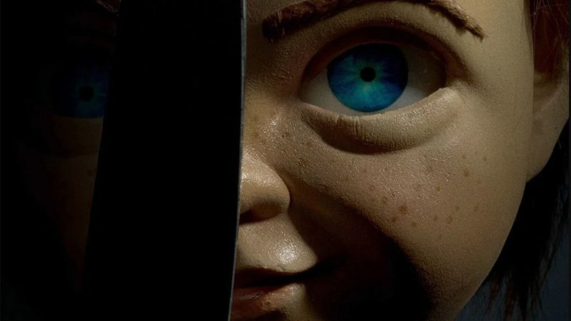 Check out Chucky's sinister new look for Child's Play remake