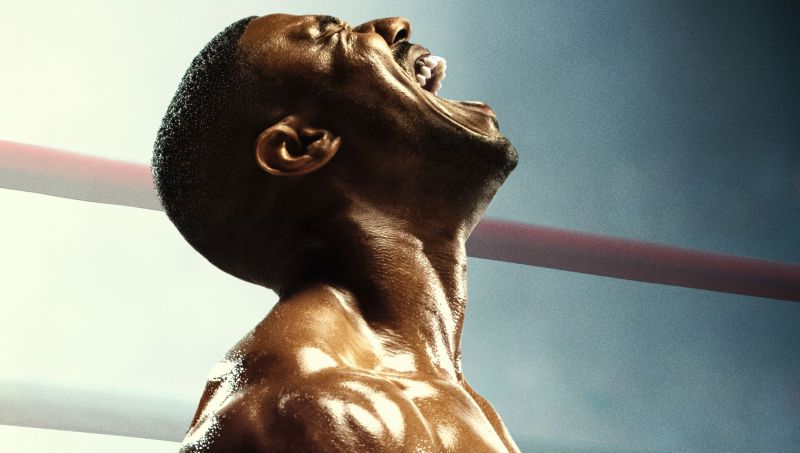 Creed II Poster Revealed Ahead of Tomorrow's Trailer