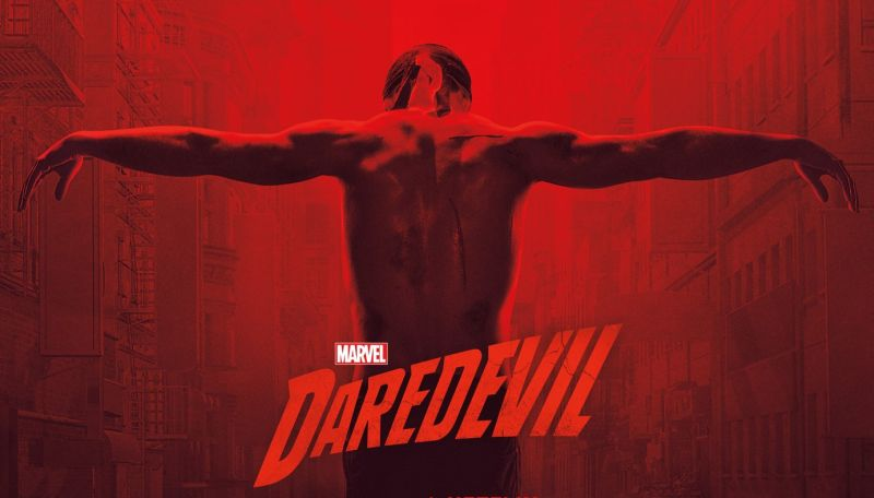 Marvel's Daredevil Season 3 Premiere Date Revealed!