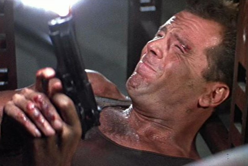McClane: Die Hard Year One Gets a New Title