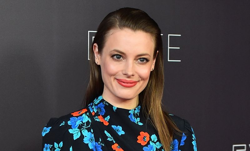 Gillian Jacobs Joining Jacob Chase's Horror Thriller Larry