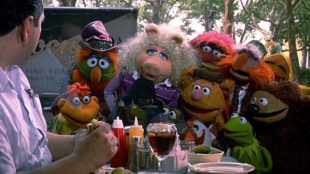 10 best Muppets movies