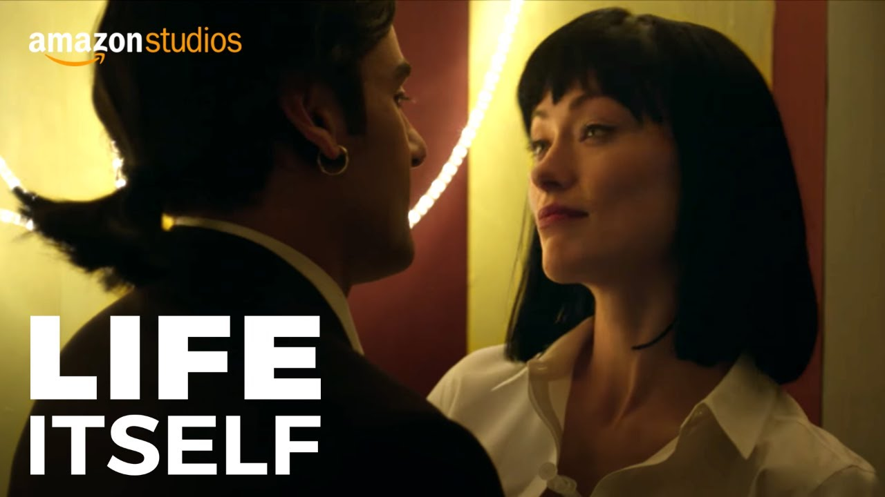First Life Itself Clip With Olivia Wilde and Oscar Isaac